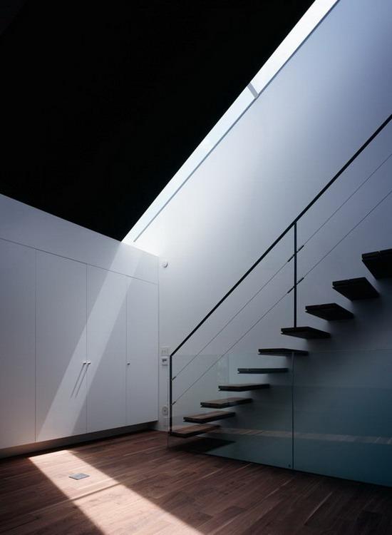RAY House  Apollo Architects & Associates 10