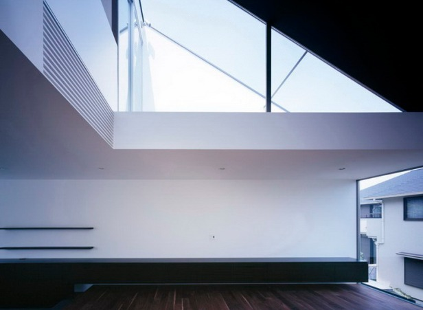 RAY House  Apollo Architects & Associates 11