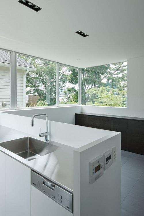 RAY House  Apollo Architects & Associates 16