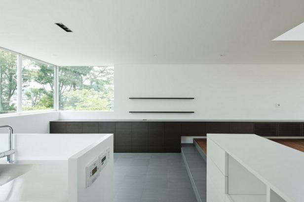 RAY House  Apollo Architects & Associates 17
