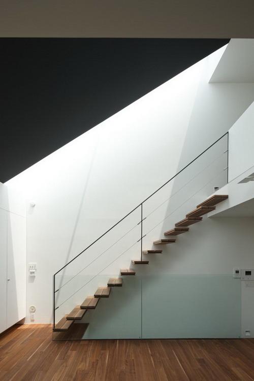 RAY House  Apollo Architects & Associates 18