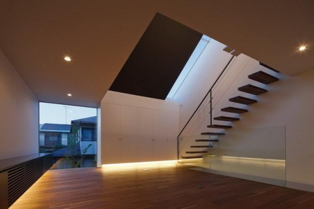 RAY House  Apollo Architects & Associates 19