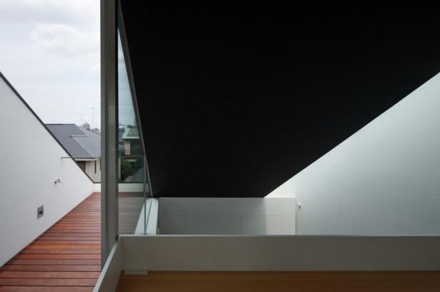 RAY House  Apollo Architects & Associates 22