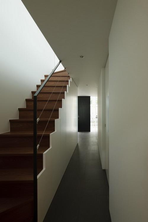 RAY House  Apollo Architects & Associates 27