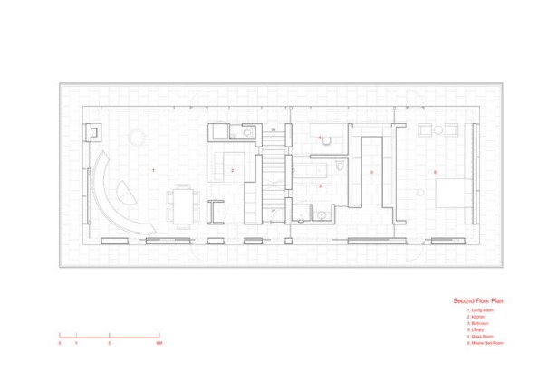 Floating House plan2