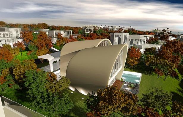 the moebius house on jeju island by planning korea 03