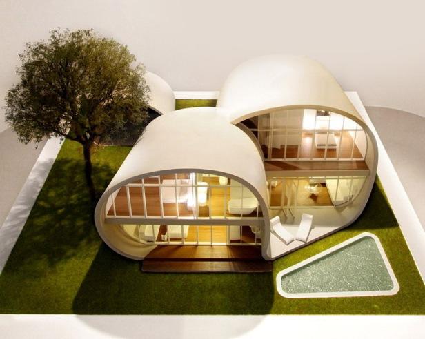 the moebius house on jeju island by planning korea 07