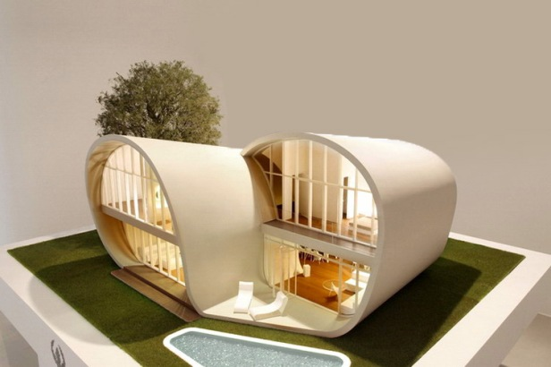 the moebius house on jeju island by planning korea 09