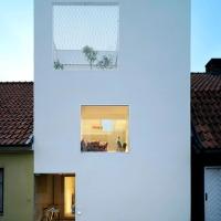 Townhouse | Nhà ở Landskrona, Thụy Điển - Elding Oscarson
