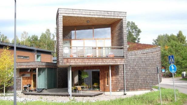 House in Espoo by Olavi Kopose_04