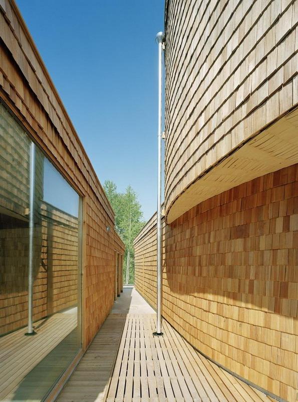 House in Espoo by Olavi Kopose_07
