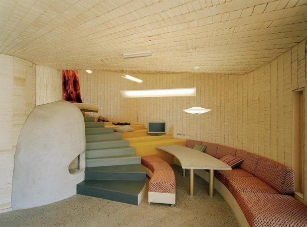 House in Espoo by Olavi Kopose_08