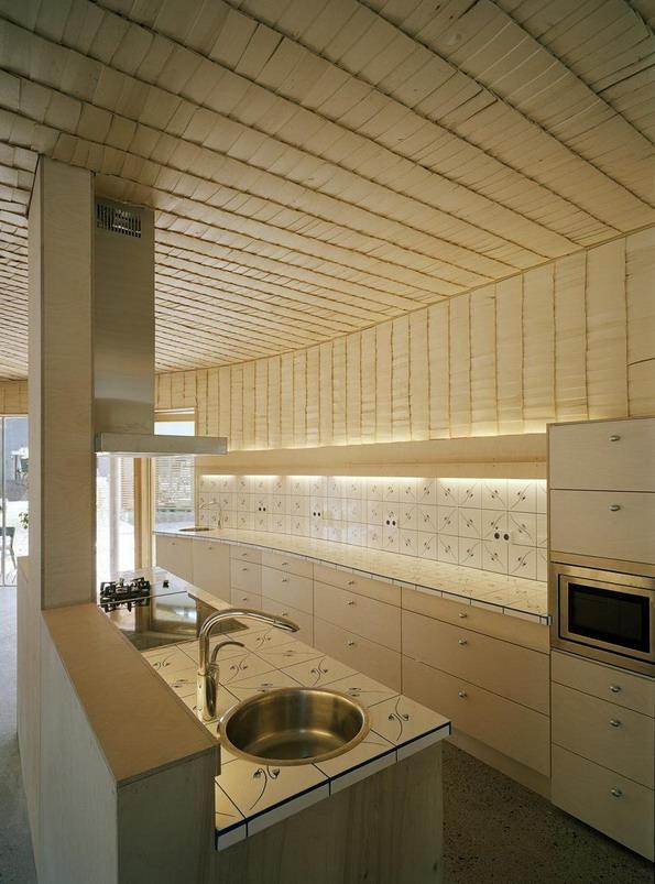 House in Espoo by Olavi Kopose_10