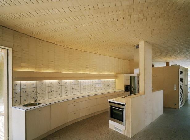 House in Espoo by Olavi Kopose_11
