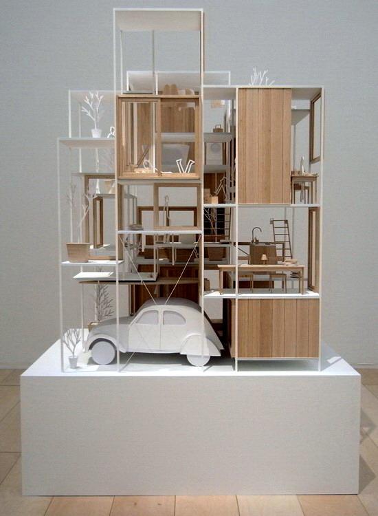 House NA model 01