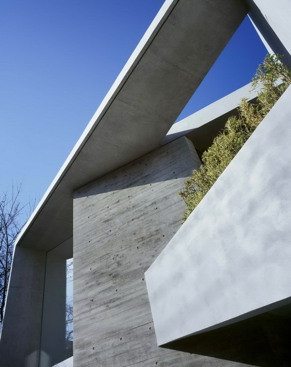 Rosie House - ARTechnic architects 002