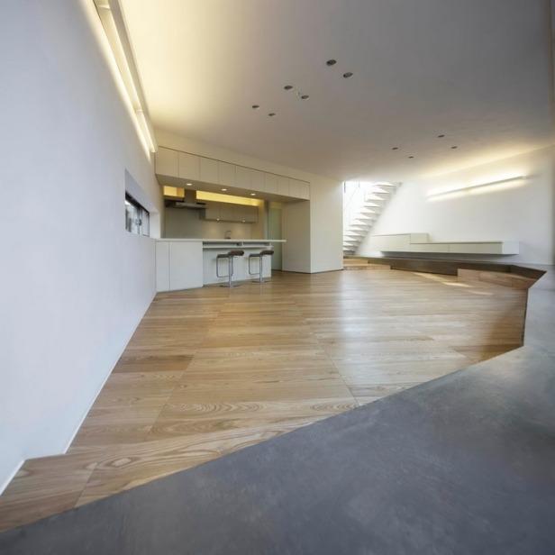 Rosie House - ARTechnic architects 003