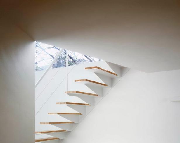 Rosie House - ARTechnic architects 004