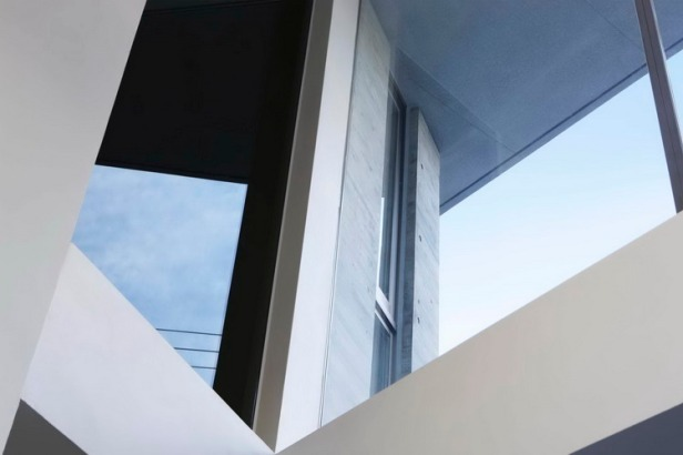 Rosie House - ARTechnic architects 007