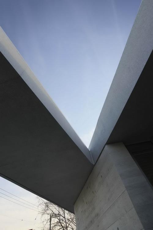 Rosie House - ARTechnic architects 009