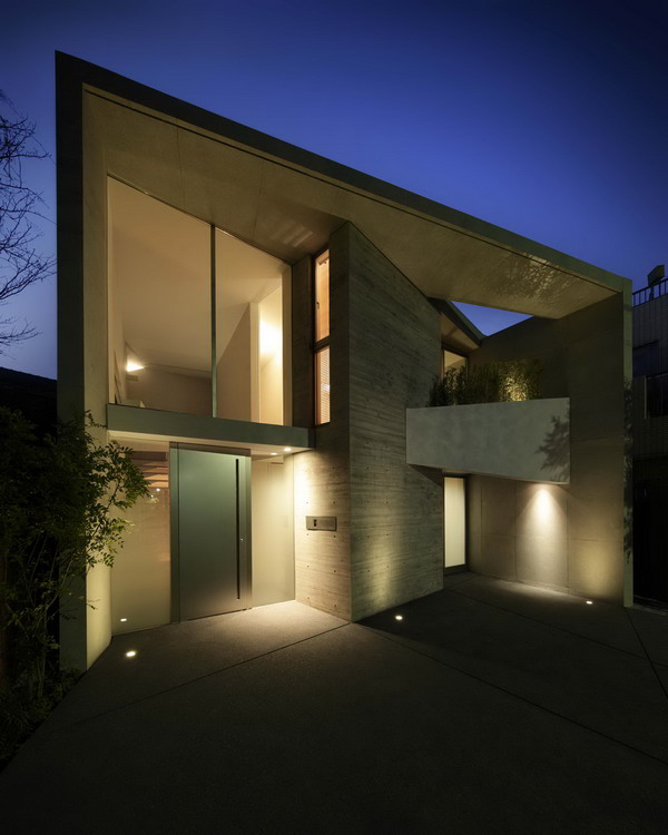 Rosie House - ARTechnic architects 010