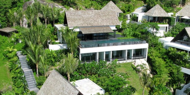 Villa Yang, Cape Sol, Phuket, Thailand 01