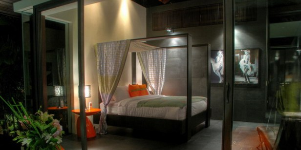 Villa Yang, Cape Sol, Phuket, Thailand 020
