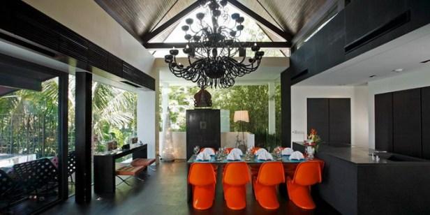Villa Yang, Cape Sol, Phuket, Thailand 05