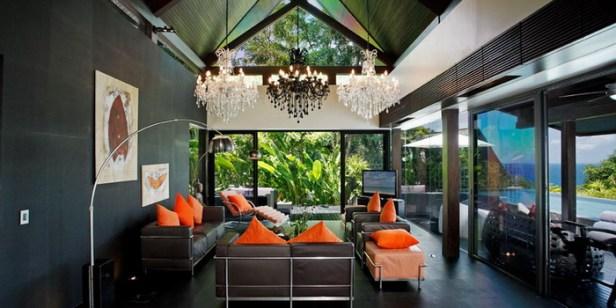 Villa Yang, Cape Sol, Phuket, Thailand 06