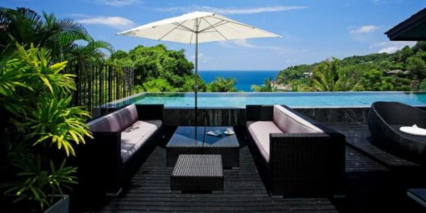 Villa Yang, Cape Sol, Phuket, Thailand 07