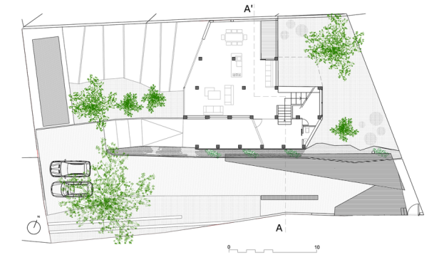 Diamond House - Abis Arquitectura 021