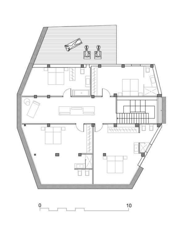 Diamond House - Abis Arquitectura 022