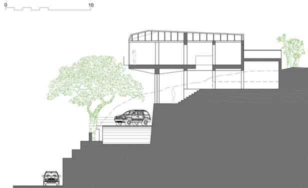 Diamond House - Abis Arquitectura 023