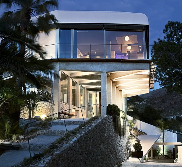 Diamond House - Abis Arquitectura 03