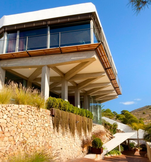Diamond House - Abis Arquitectura 04