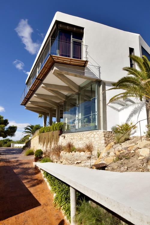 Diamond House - Abis Arquitectura 05