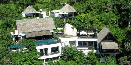 Villa Yin, Cape Sol, Phuket, Thailand 01