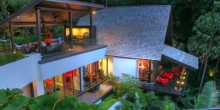 Villa Yin, Cape Sol, Phuket, Thailand 016