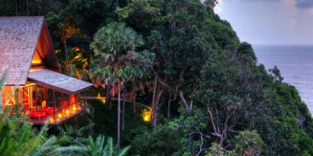 Villa Yin, Cape Sol, Phuket, Thailand 017