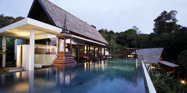 Villa Yin, Cape Sol, Phuket, Thailand 03