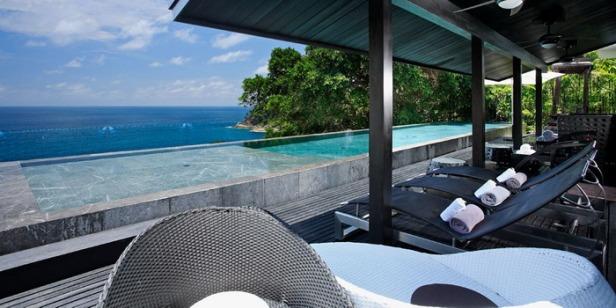 Villa Yin, Cape Sol, Phuket, Thailand 04