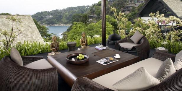 Villa Yin, Cape Sol, Phuket, Thailand 05