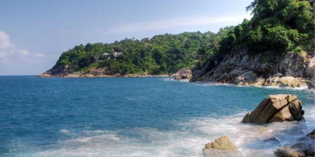 Villa Yin, Cape Sol, Phuket, Thailand 06