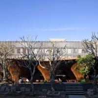 Kontum Indochine Café ở Kon Tum - Võ Trọng Nghĩa Architects
