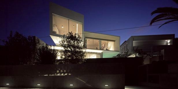 Psychiko House by Divercity Architects_01