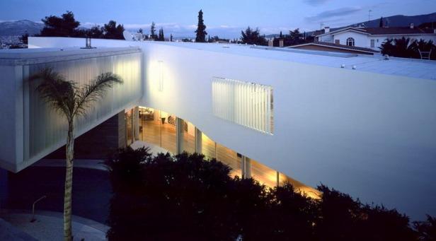 Psychiko House by Divercity Architects_04