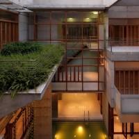 SA Residence | Nhà ở Dhaka, Bangladesh - Shatotto Architects