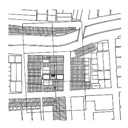 Azuma House Japan by Tadao Ando 12