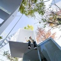 House Before House   Nhà ở Tochigi, Nhật Bản - Sou Fujimoto Architects