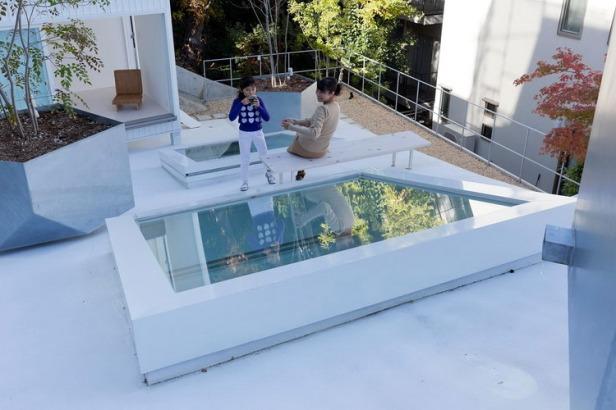 Sou Fujimoto Architects . House K . nishinomiya (10)2